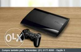 Ps 3 hard 500 as new with its joystick