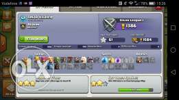 Clash of clans town hall level 7 details in pictures