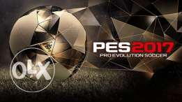 for pc 2017 Pro Evolution Soccer
