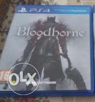 bloodborne ps4 play station playstation 4