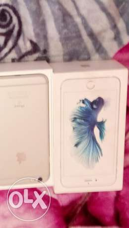 Iphone 6s plus kisr elzeroo silver 16 giga المهندسين -  5