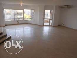 Semi Furnished Apartment Located In Maadi Degla For Rent