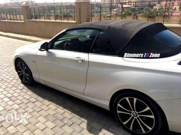 For Sale 218i Coupe مدينة نصر -  5