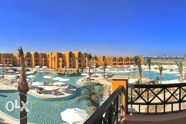 Studio for sale in Stella Makadi / Makadi Bay / Hurghada الغردقة -  4