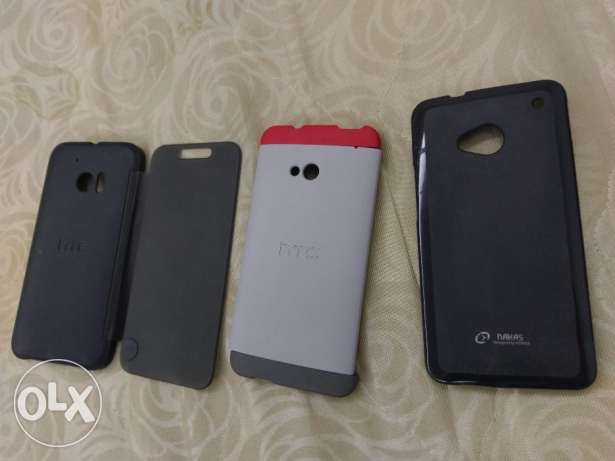 Htc m7 cover 100le One x \xl screen 00le