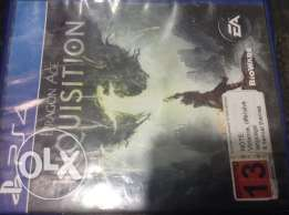inquisition ps 4