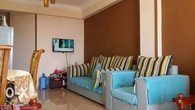 Apartment for rent in Summerland resort in El ahyaa الغردقة - أخرى -  3