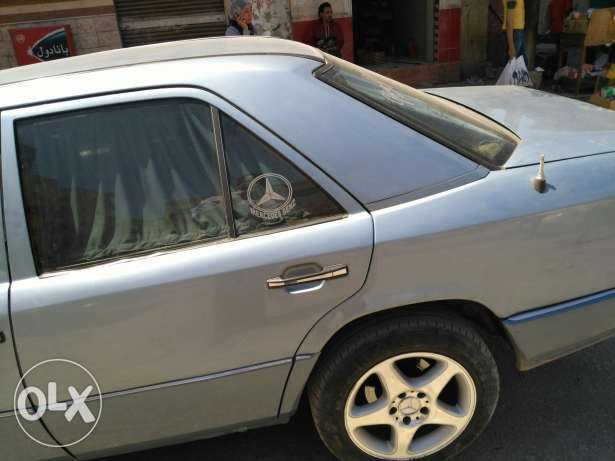 فرصه للجادينMercedes for sale