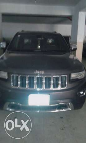 jeep grand chrokee 2015 for sale