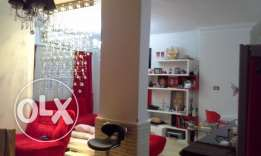 Flat in Kawther, in the front of Metro. 100 sqm, 2 bedrooms