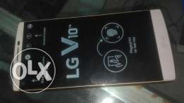 lg v10 zero as new