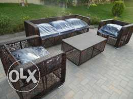 Outdoor Rattan Furniture set 2016