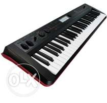 Korg kross 61 keyboard workstation brand new