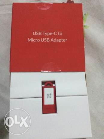 usb type c to micro usb adapter مدينة نصر -  1