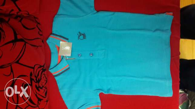 Polo shirt from next
