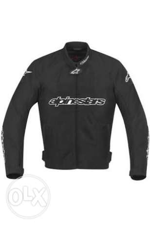 Motorcycle Safety Jacket for Winter and Summer