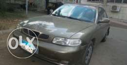 Daewoo FOR SALE nubira 97 very special condition
