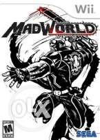 Original Madworld game for wii