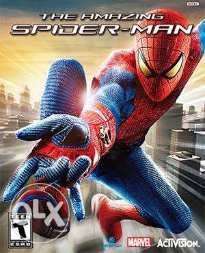 The Amazing Spider-Man VideoGame For Pc