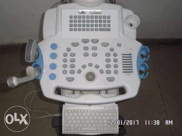 Used Ultrasound Machine WellD - Wed 660 القاهرة الجديدة -  5