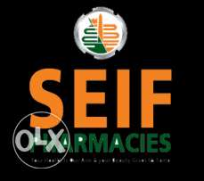 Pharmacists required for Seif pharmacy for all branches and fixed shif