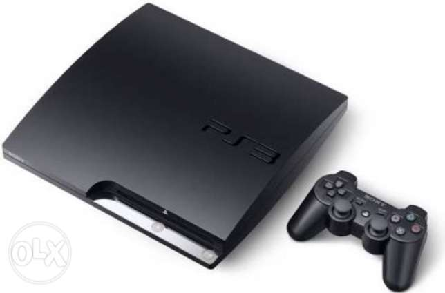 Playstation 3 شبرا -  1