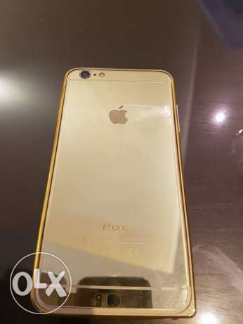 IPhone6s plus original الهرم -  2