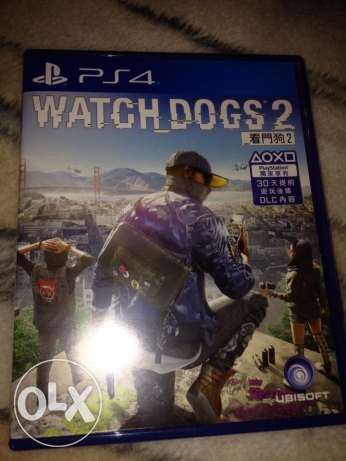 watch dogs 2 شيراتون -  1