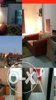 studio for rent Mamsha Hurghada