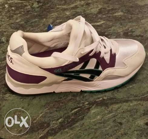 new original asics