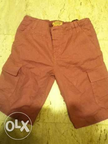 Original ZARA boys , short and swimming suits