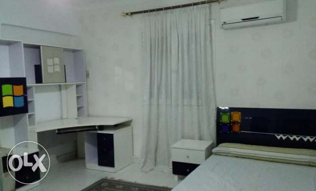 For rent full appliances flat new furniture in a good condition القاهرة -  4
