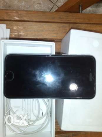 iphone 6 space gray المعادي -  4