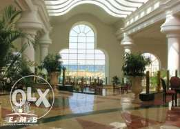 For sale studio in a residential complex Sunset Pearl in Sahl Hashish