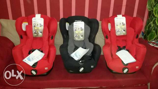 "brand new bebe confort ""iseos Neo+"" car seat"