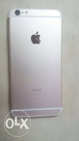 iphone 6 plus 16 gold