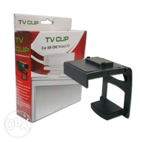 Kinect TV Mount Clip for Xbox One