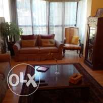 Garden City Fully Furnished Appartement For Rent