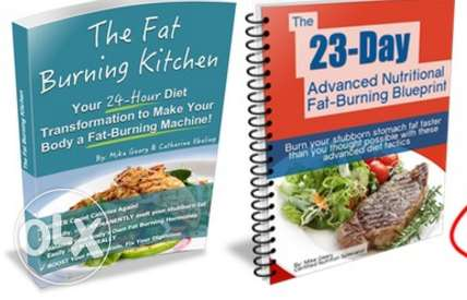 Palio Diet Books