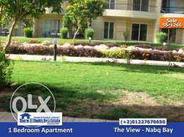 SS-1266 ~ Apartment for Sale in The View - Nabq Bay