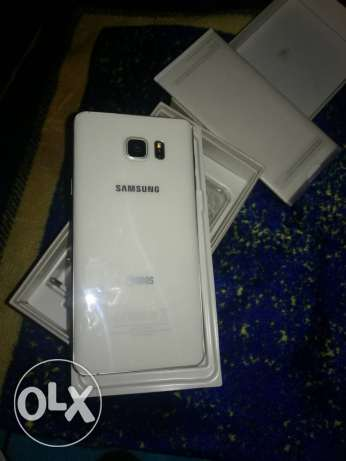Note 5 dous خطين جديد
