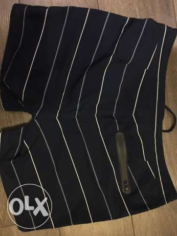 swimming short size large fit for medium also