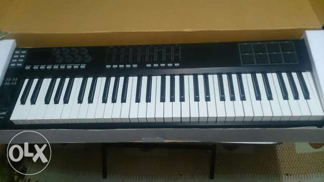 Midi Keyboard World Panda 61 Key