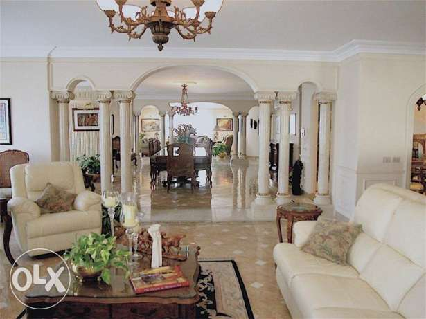 Apartments for Sale Luxurious Fully-furnished apartment