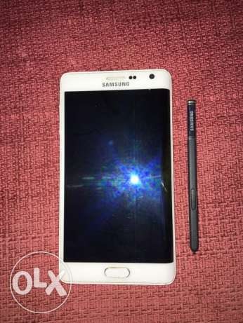 note edge white very good condition المقطم -  1