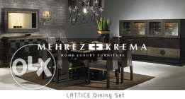 dining room Mehrez design