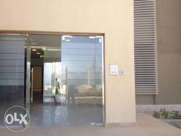 apartment for sale in palm parks 208 sqm Fully finished