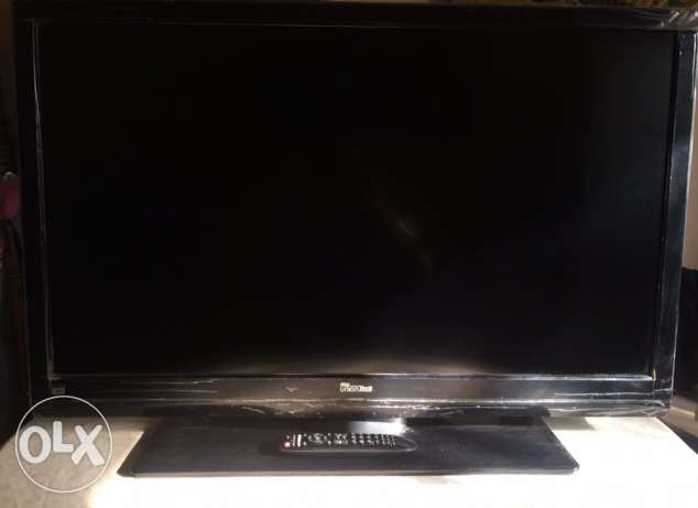 "UnionTech Tv 42"" Full HD الوراق -  1"