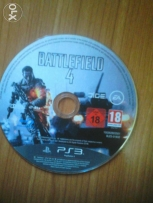Battlefield 4 ps3 game for exchange, لعبة باتلفيلد 4 للبدل
