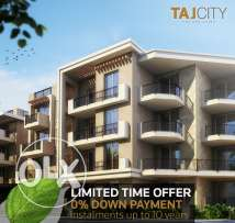Resale Apartment 179 sqm at Taj City